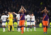 Kalah dari Spurs, Guardiola Sebut Man City Bermain Jauh Lebih Baik