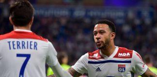 Kalahkan Angers 2-1, Lyon Kembali Ke Tren Kemenangan
