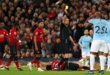 Kemasukan Dua Gol Ceroboh Jadi Petaka Manchester United
