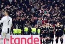 Kesuksesan Ajax Tak Lepas Dari Peran Pelatih Ini
