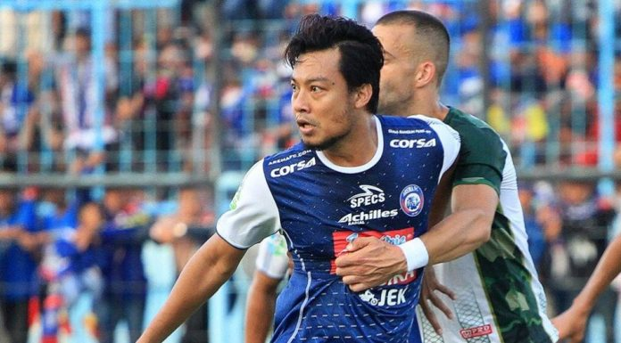Kick-Off diundur, Hamka Hamzah Jangan Malu Belajar Dari Malaysia