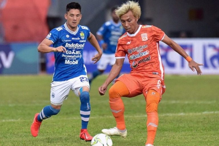 Inilah Fokus Utama Pemain Persib Bandung Saat Ini!
