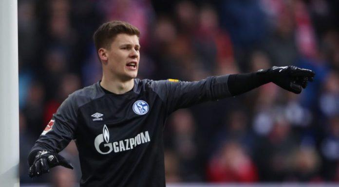 Kiper Schalke Tolak Perpanjangan Kontrak, Bayern Siap Tampung