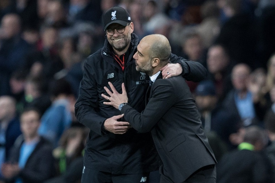Klopp Ungkap Manchester City Tak Akan Raih Quadruple