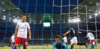 Klub Bundesliga Ini Ciptakan Sejarah Baru