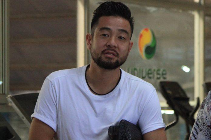 Bek Asal Jepang Yakin Bisa Bawa Badak Lampung FC Juara Liga 1 2019