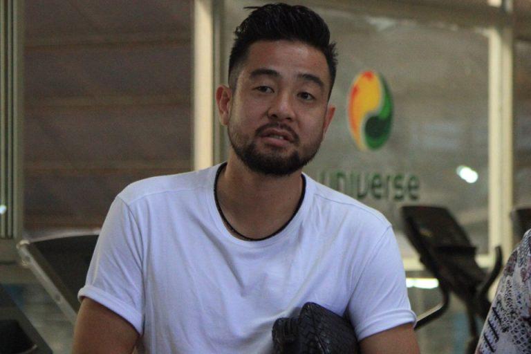 Bek Asal Jepang Optimis Bawa Badak Lampung FC Juara Liga 1 2019