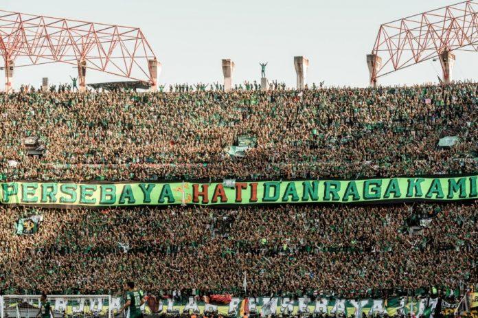 Laga Persebaya Kontra Madura United Berpotensi Pecahkan Rekor