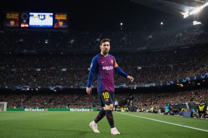 Langkah Barcelona Tak Mudah Untuk Juara Musim Ini, Kenapa