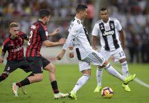 Lawan AC Milan, Juventus Dapat Kabar Gembira Meski Tanpa Ronaldo
