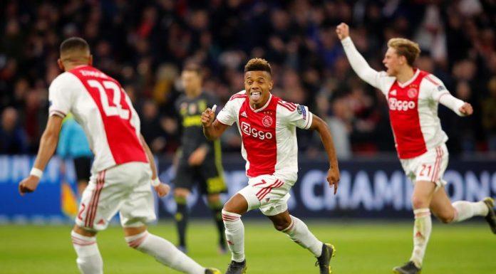 Lawan Juve, Ajax Akan Kerahkan 150 Persen Kemampuan