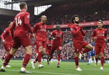 Legenda Sebut Kans Juara Liverpool Kian Menipis Tiap Pekannya