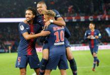 Lille Sulitkan PSG Juara Lebih Cepat