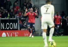 Dilibas Lille 1-5, PSG Terpaksa Tunda Pesta Juara