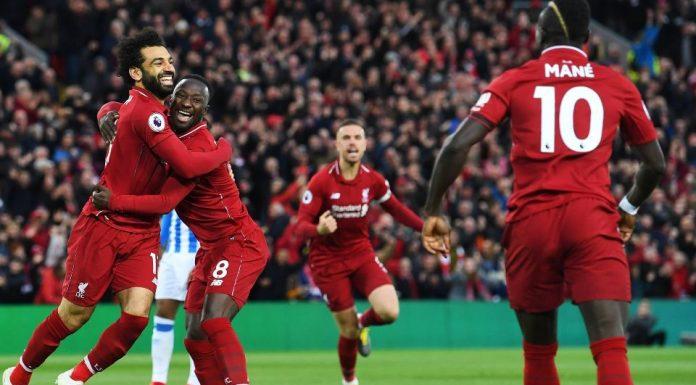 Eks Pelatih Arsenal Sebut Liverpool Tak Miliki Hal Ini Untuk Jadi Juara