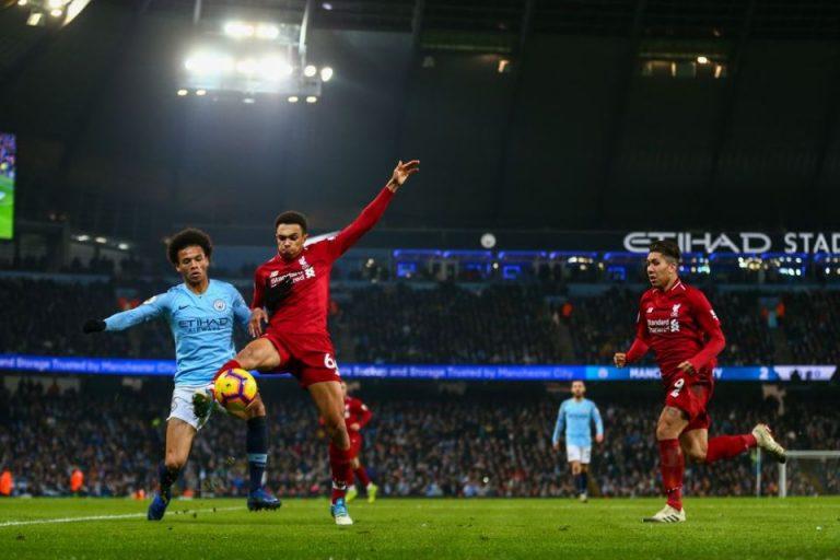 Liverpool Dipayungi Keberuntungan Untuk Jadi Juara