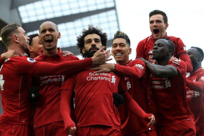 Liverpool Bukan Hanya Salah dan Van Dijk, Peran Pemain Ini Juga Penting