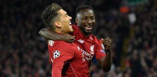 Liverpool Bungkam Porto