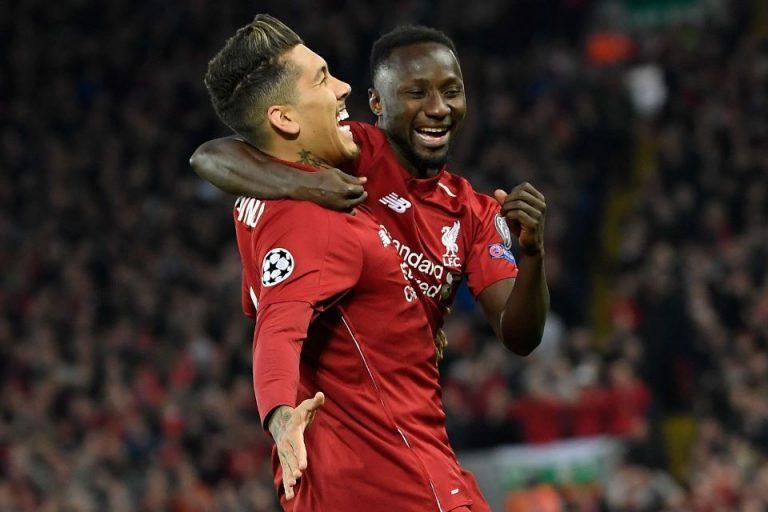 Liverpool Permalukan Porto di Anfield