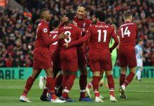 Liverpool Dinilai Sebagai Pesaing Terbaik Barca di UCL Musim Ini