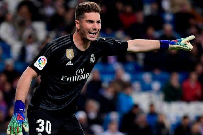 Zidane Berikan Debut Untuk Anaknya di Skuat Utama