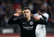 Baru-baru ini striker Eintracht Frankfurt, Luka Jovic mengutarakan jika dirinya lebih cocok bermain di Serie A maupun Premier League.
