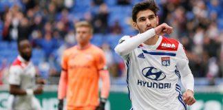 Lyon Bantah Tuduhan Dekati Laurent Blanc