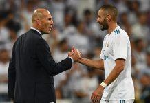 Madrid Akan Jadikan Pemain Ini 'Ujung Tombak'