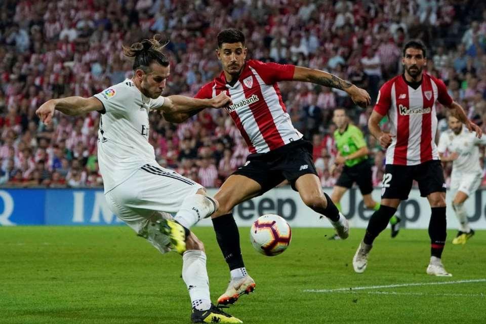 Madrid Bilbao Zidane