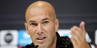 Makin Panas, Pemain Ini Akan Diboyong Zidane!