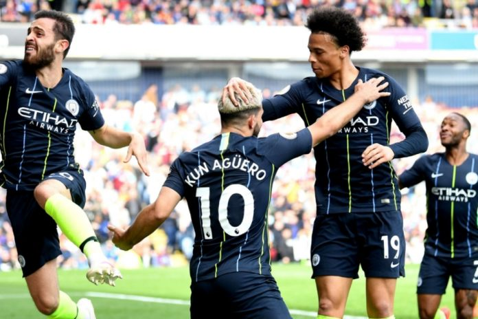 Luar Biasa! Manchester City Bukukan 192 poin Hanya Dalam Dua Musim