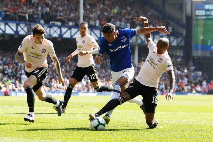 Dihajar Everton, Pemain MU Permalukan Nama Besar Klub