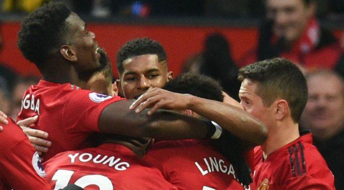 Inkonsistensi Penampilan Buat United Layaknya Tim Biasa