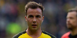 Disebut Merapat ke Arsenal, Bintang Dortmund Belum Tentukan Sikap
