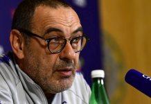 Maurizio Sarri Buka Suara Terkait Sikap Bos Chelsea dan Napoli