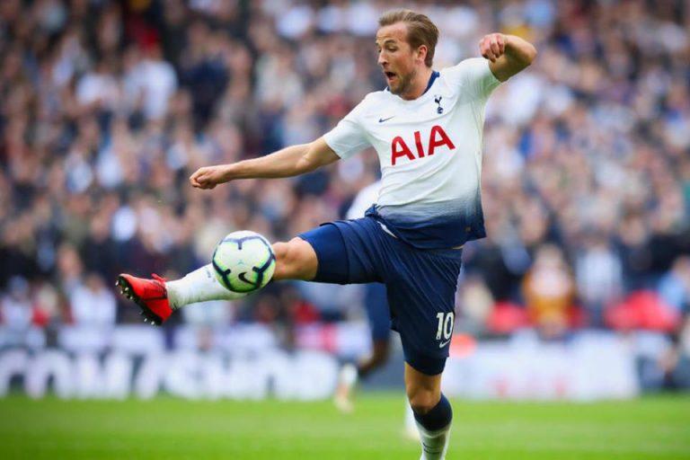 Akhirnya, Kane Akhiri Kutukan Pekan Pertama Premier League