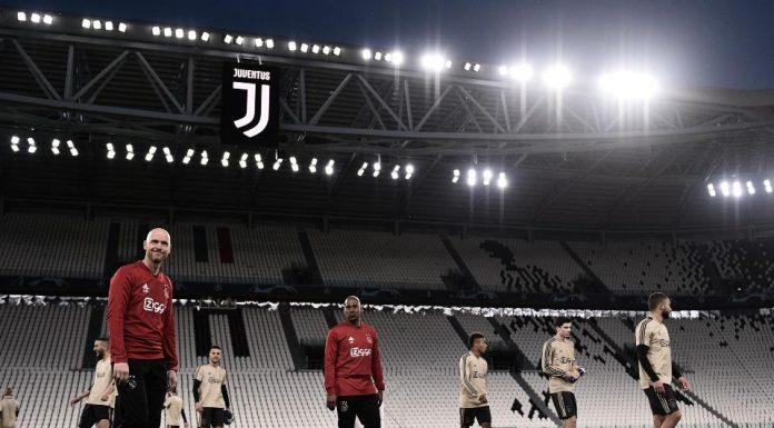 Menanti Kejutan Ajax di Allianz Stadium