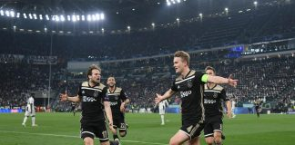 Mengagumkan, Ajax Pecahkan Rekor Ini!