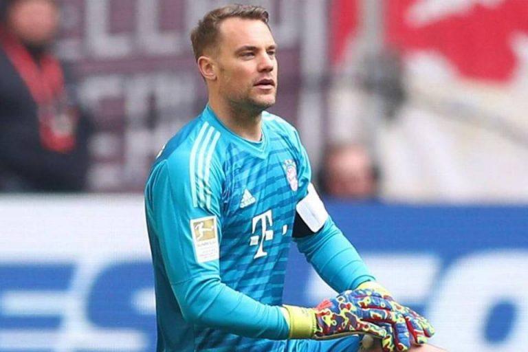 Chelsea Incar Kiper Bayern Tuk Gantikan Kepa