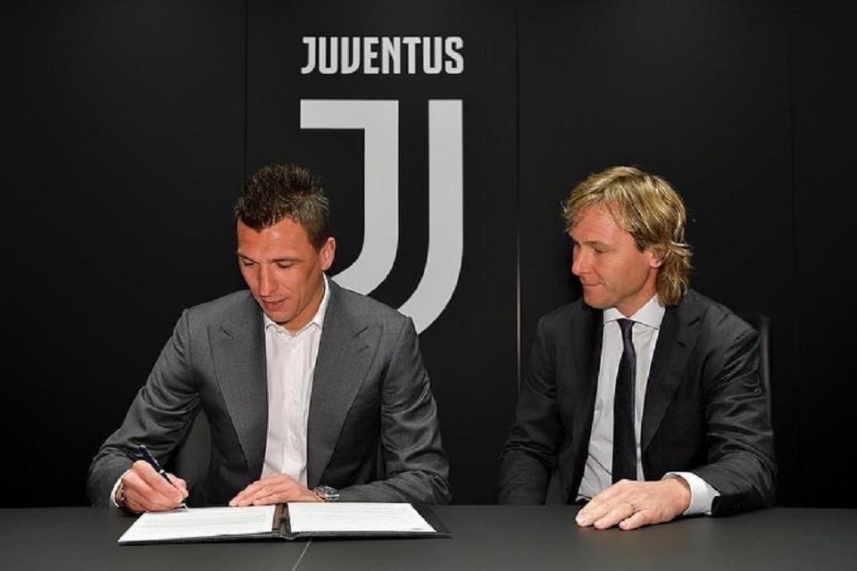 Merasa Terhormat, Pemain Ini Bangga Dikontrak Juventus