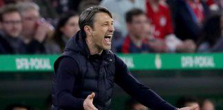Meski Bawa Munchen Puncaki Bundesliga, Kovac Terancam Didepak