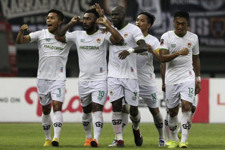 Meski Berat, Kapten Kalteng Optimis Bisa Lolos ke Final