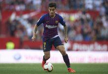 Tolak Tawaran Barter Barca, PSG Pilih Lepas Cavani Tuk Coutinho