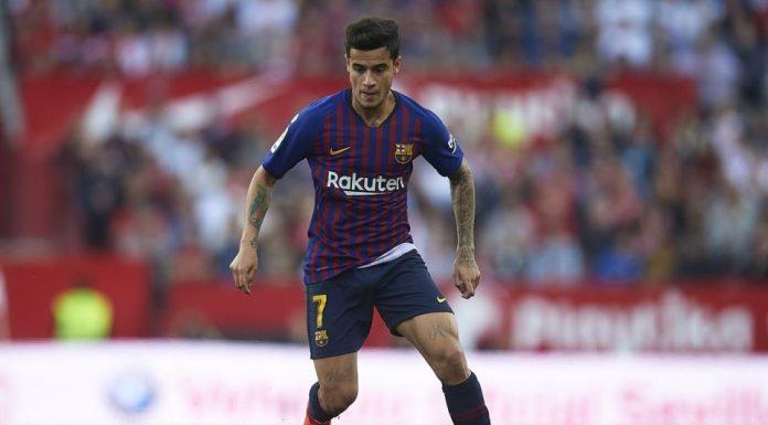 Meski Kerap Dicadangkan, Coutinho Ogah Tinggalkan Barcelona