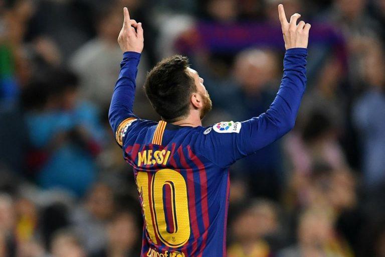 Hanya Messi Pemain Terbaik Setelah Pele, Kenapa?