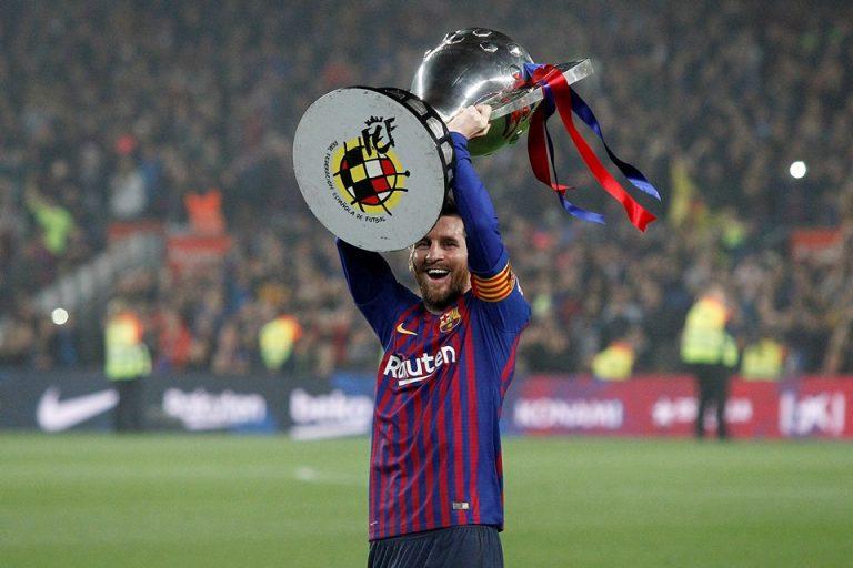 Messi Berpotensi Pecahkan Deretan Rekor Ini