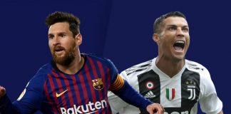 Messi Lebih Senang Bahas Soal Barcelona Ketimbang Pujian Orang