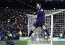 Messi Tak Ada Lawan di La Liga, Siapa yang Bisa Lawan