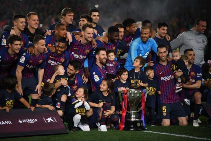 Messi winner