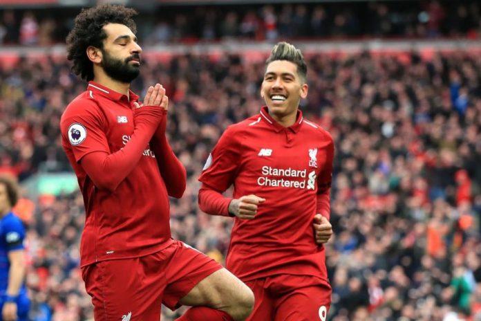 Gol Fantastis Salah Ingatkan Klopp Pada Legenda Liverpool